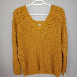 • FOREVER 21 • sweater